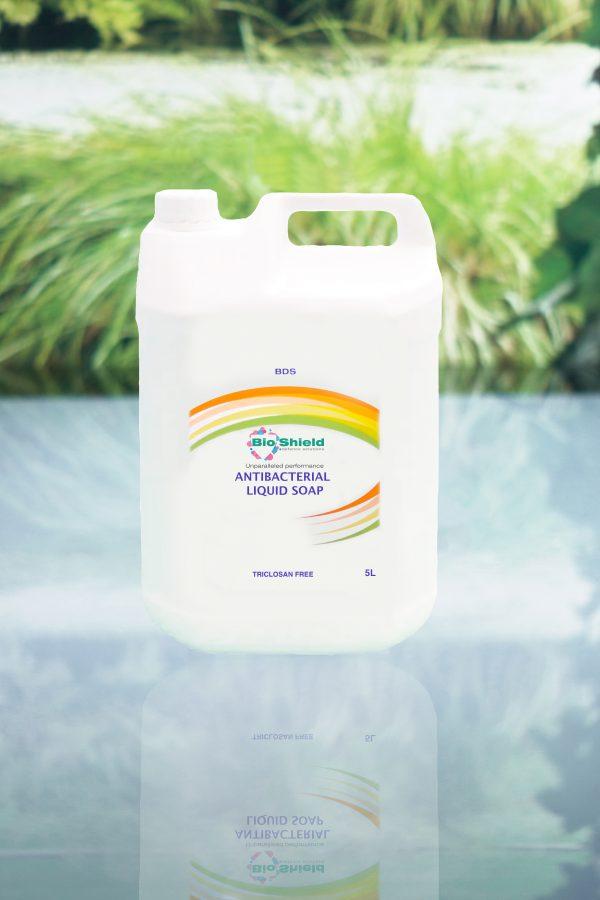 Antibacterial Liquid Soap