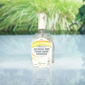Alcohol-Free Hand Sanitiser 500 ml