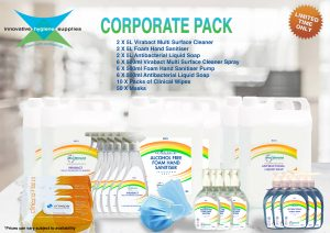 work corporate covid pack