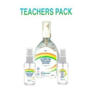 coronavirus teachers pack